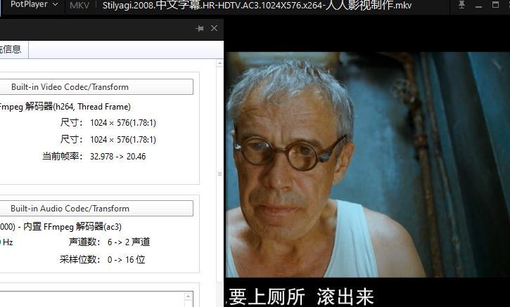 [潮人/布吉舞 / 潮爆莫斯科] (2008)高清蓝光720P百度云网盘下载-时光屋