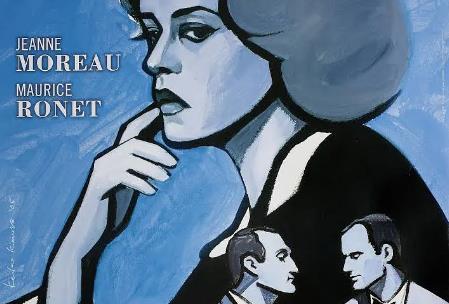 《通往绞刑架的电梯》(1958)高清百度云网盘下载-时光屋