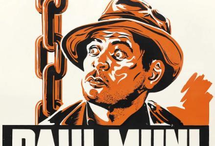 《亡命者》(1932)高清720P百度云网盘下载-时光屋