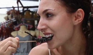 《美食无极限》纪录片高清1080P百度云网盘下载-时光屋