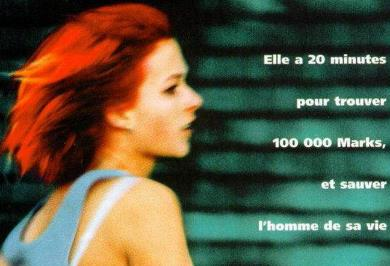 《罗拉快跑》1998高清蓝光1080P百度云网盘下载-时光屋