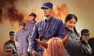 CCTV电影频道《共和国名将系列电影》高清百度云网盘-时光屋