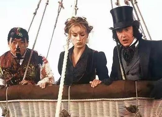 童年经典再翻拍,《八十天环游地球》将于10月10日在戛纳电视剧节首播!-时光屋
