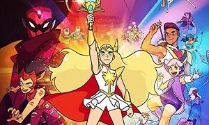动漫《希瑞与非凡的公主们》第1-2季高清1080P百度云网盘下载-时光屋