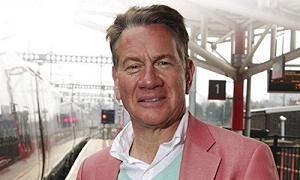 BBC《英国铁路纪行/坐着火车游英国第一季》纪录片百度云网盘下载-时光屋
