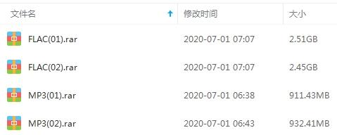 粤语经典歌曲[200首]百度云网盘下载-时光屋